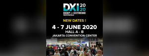 DEEP & EXTREME Indonesia 2020