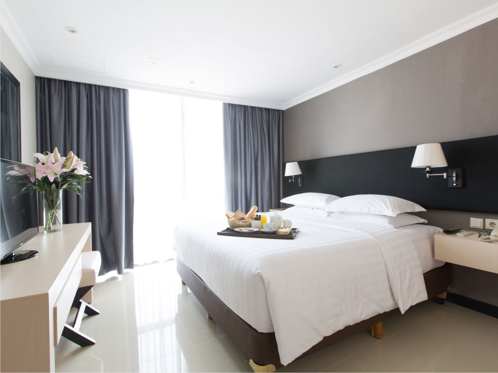 Hotel Kristal Jakarta 4 Star Business Hotel In Jakarta