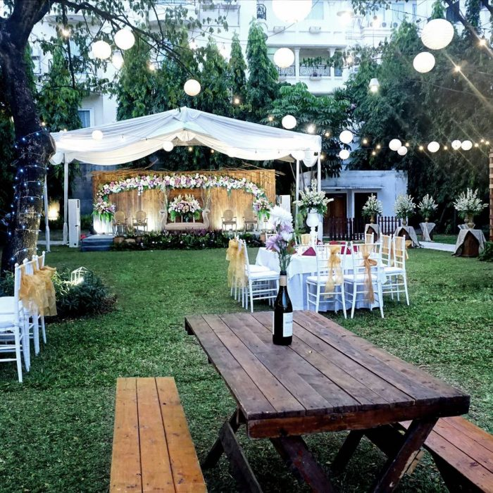 Tentang Pemilihan Wedding Venue Pernikahan yang Perlu Anda Ketahui.