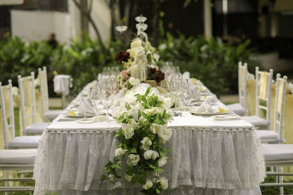 Wedding Social Event Sapphire Wedding Package Jakarta Hotel Hotel Kristal Jakarta