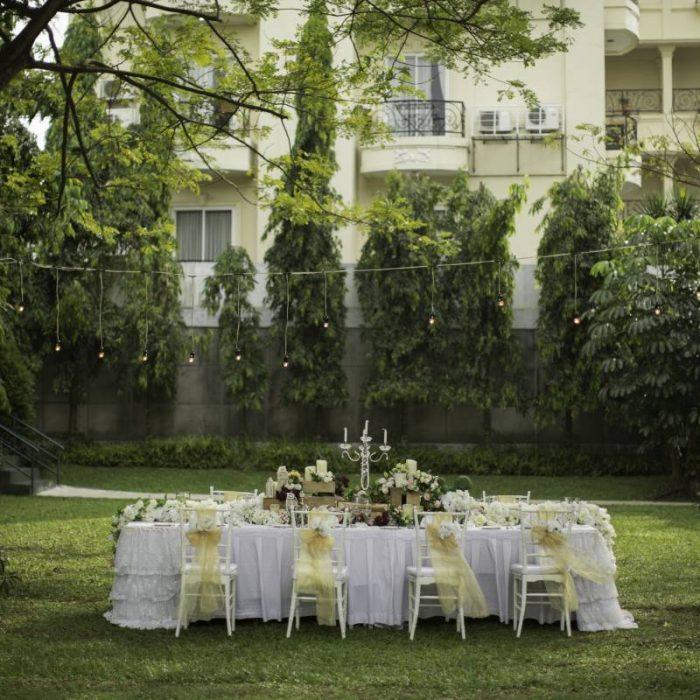 Konsep Wedding Yang Unik dan Berkesan