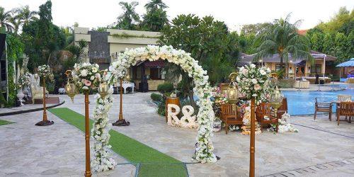 Wedding Social Event Jakarta Hotel Hotel Kristal Jakarta