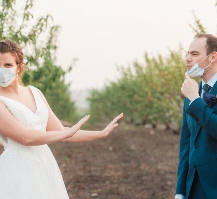Tips Bagi Anda Yang Menggelar Pesta Resepsi Pernikahan Di Tengah COVID-19