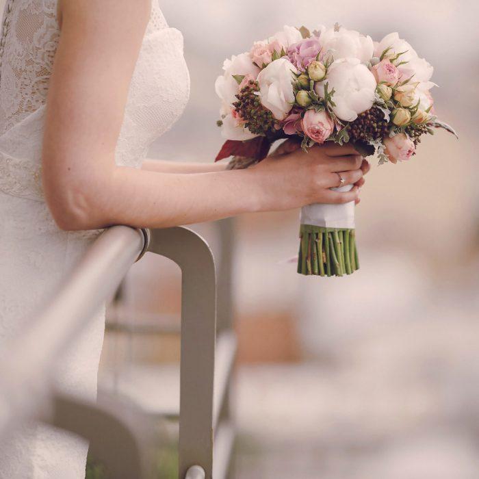 Paket Pernikahan Sapphire