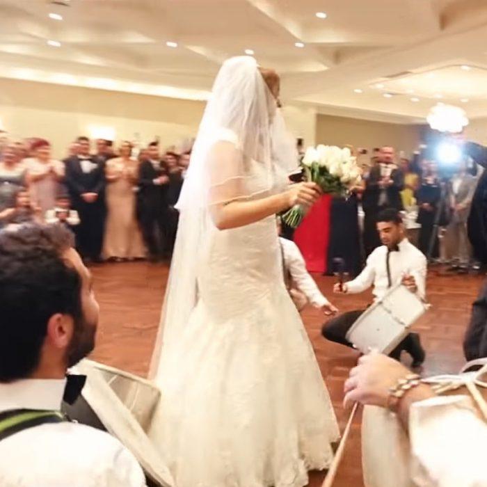 9 Konsep Pernikahan Unik dari Berbagai Negara