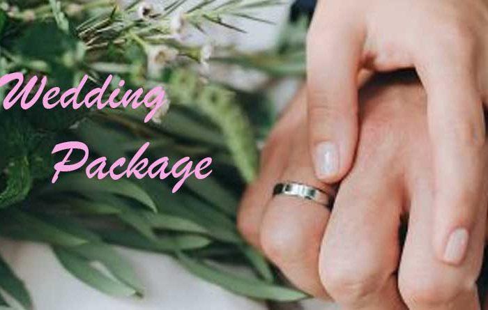 Paket Wedding Hotel Ternyata Lebih Murah Dan Praktis