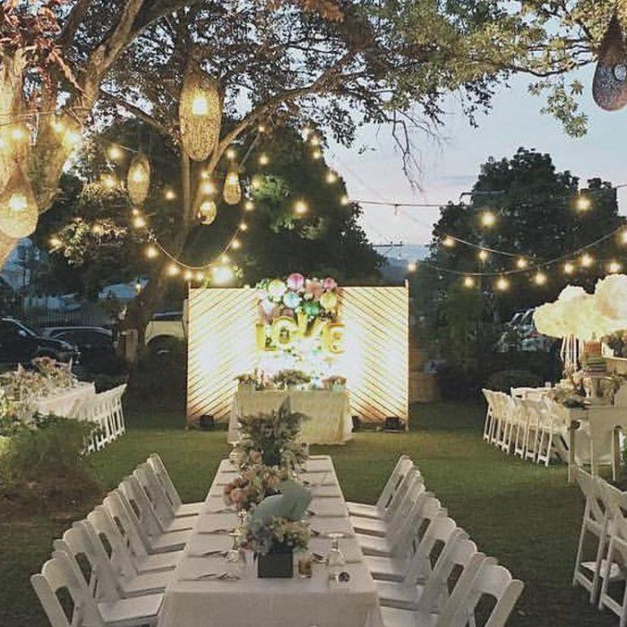 Tempat Pernikahan; Berikut Tips Penting untuk Menentukannya
