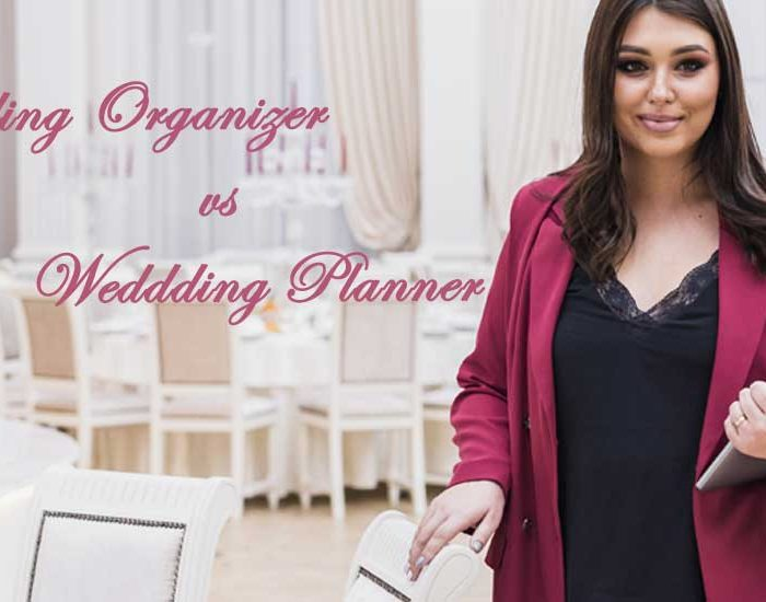 Wedding Organizer vs Planner vs Designer: Apa Bedanya?
