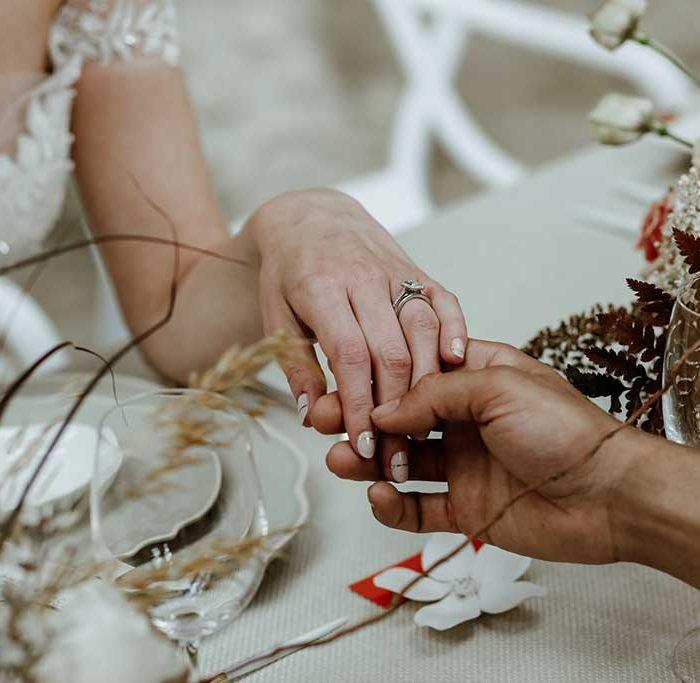 Intimate Wedding; Pengertian dan Keuntungan Melaksanakannya
